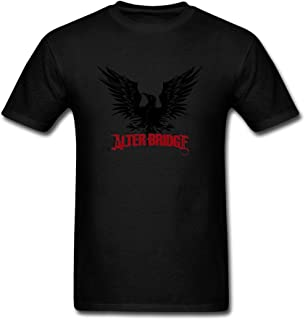 Mens Alter Bridge One Day Remains Short Sleeves T Shirt