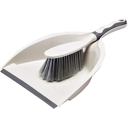 卓上 ほうき ちりとり セット 勉強机 おしゃれ ミニ デスク キッチン 運転席 箒 ミニほうき 良質プラスチック 室内 ペット用にも 掃除 柔軟 しっかり 食卓 年末掃除