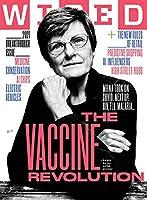 有線英国雑誌 2021年7月~8月、ワクチン革命、PB