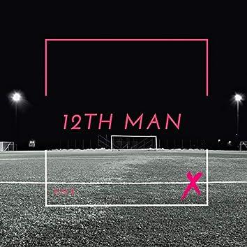 12th Man (Evan Lee United PW Stable Entrance Theme)