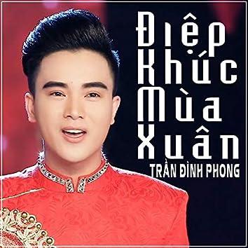 Diep Khuc Mua Xuan