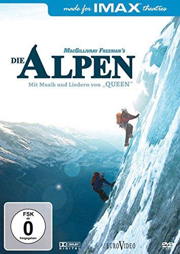 IMAX: Die Alpen