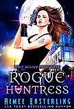 Rogue Huntress (Wolf Legacy Book 3)