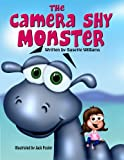 Free eBook - The Camera Shy Monster