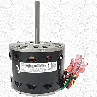 024-27651-000 - OEM Upgraded Coleman Furnace Blower Motor 1/3 HP 220-240 Volt