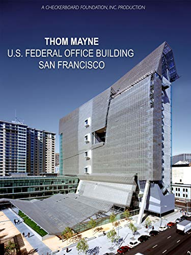 Thom Mayne: U.S. Federal Office Building, San Francisco