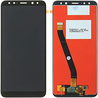 JKoYu Screen Replacement Kit LCD Display Touch Screen Digitizer Assembly for Huawei Mate 10 Lite RNE L21 L01 - Black witho...