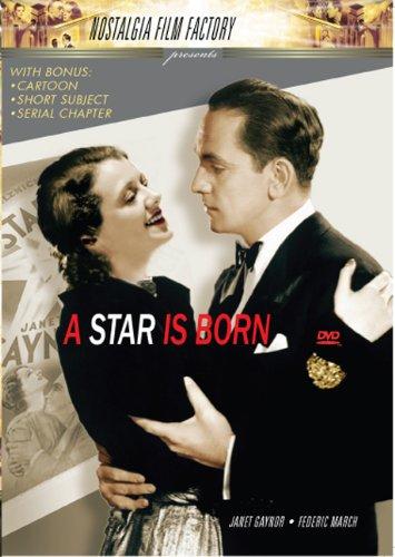 A Star Is Born [DVD] [2012] [NTSC]