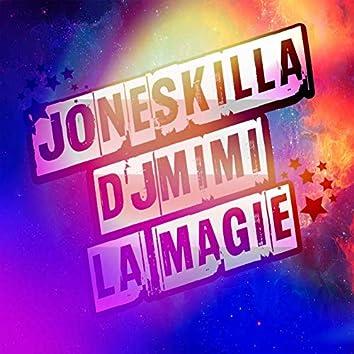 La magie (feat. DJ Mimi)