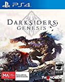 Darksiders Genesis PS4 - PlayStation 4