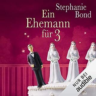 Ein Ehemann für 3 Titelbild