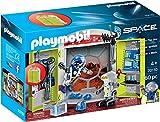 Playmobil 70110 Play Box y accesorios - La Mission Mars (versión USA)