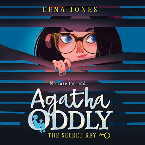 The Secret Key  cover art