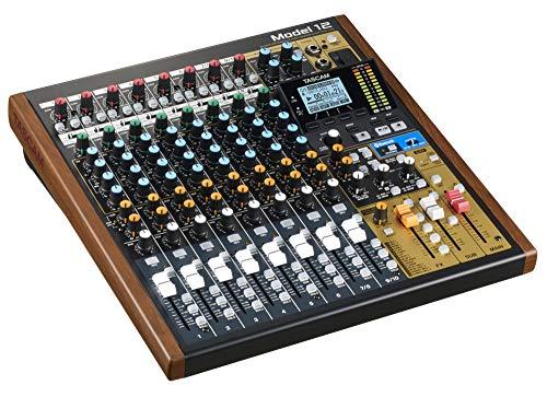 Tascam Model 12 - Mesa de mezclas analógicas