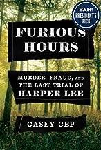 Furious Hours - Signed / Autographed Copy