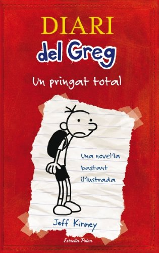 Diari del Greg, un pringat total