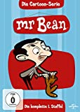 Mr. Bean - Die Cartoon Serie, Die komplette 1. Staffel [6 DVDs]