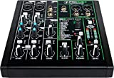 Best Usb Mixers - Mackie ProFX Series, 6 Mixer - Unpowered, 6-channel Review