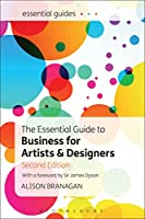 The Essential Guide to Business for Artists and Designers, 2nd Edition Front Cover