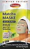 Schaebens Sonderedition Matcha Maske 2 x 5 ml