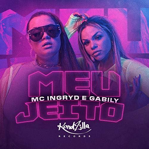 MC Ingryd & Gabily