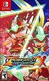 Mega Man Zero/ZX Legacy Collection for Nintendo Switch [USA]