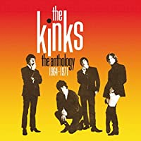 Anthology 1964-71 by Kinks (2014-12-24)
