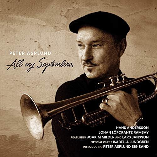 Peter Asplund & Aspiration