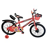 Global Bikes Iron Man 20T Bicycle for Kids