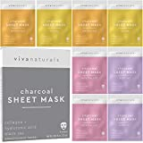 Face Mask for Korean Skincare - Sheet Mask for Moisturizing and Brightening Skin | Dermatologist...