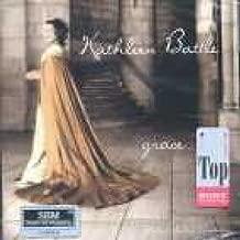 GRACE by KATHLEEN BATTLE [Korean Imported] (1998)