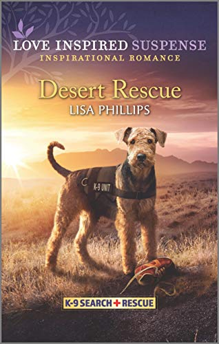 Desert Rescue (K-9 Search and Rescue)