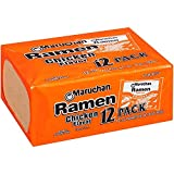 Maruchan Ramen Chicken Flavor Noddle Soup 12 Pack (1)