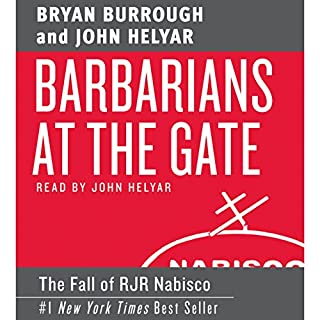 Barbarians at the Gate Titelbild