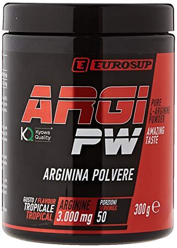 Eurosup Arginina 300 Gr Tropicale