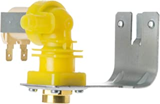 ge profile dishwasher water inlet valve