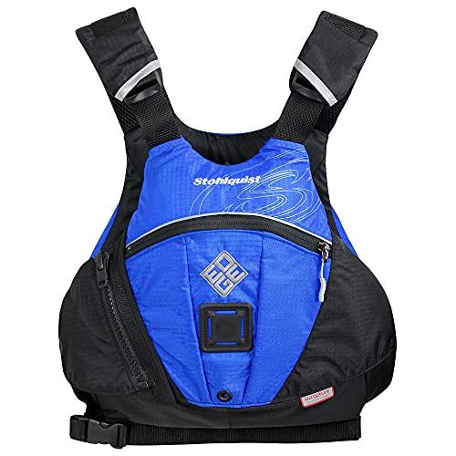 Stohlquist Edge Lifejacket (PFD)-RoyalBlue-S/M