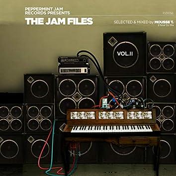 The Jam Files, Vol. 2