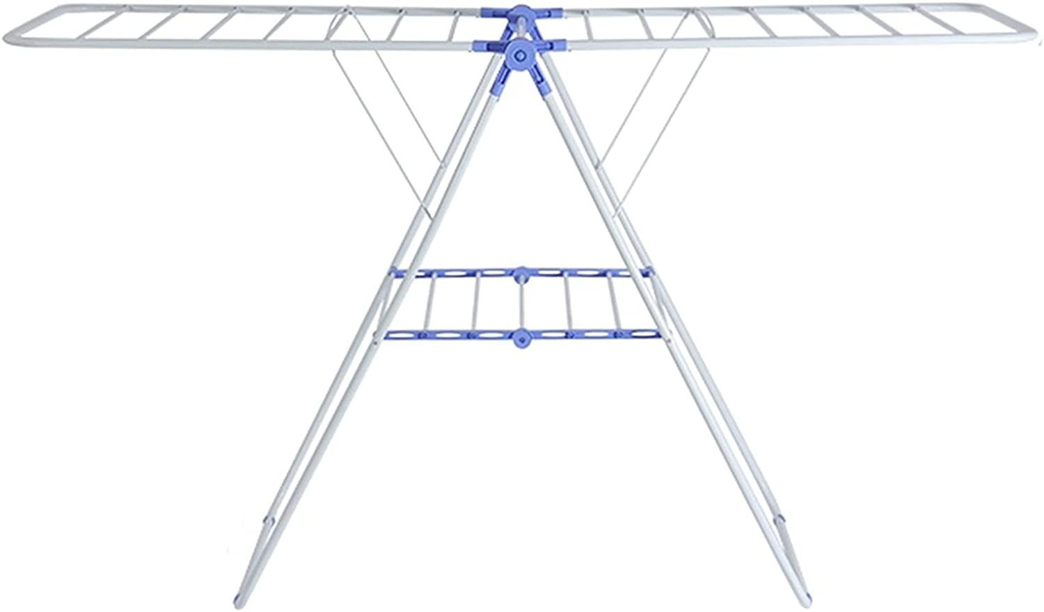 XIAOQIU Clothes Discount mail order Drying Ranking TOP12 Rack †Laundry for