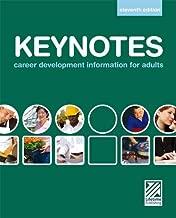 Keynotes: Career Development Information for Adults