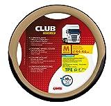 Lampa 98914Premium Club Steering-Wheel Cubierta, M...