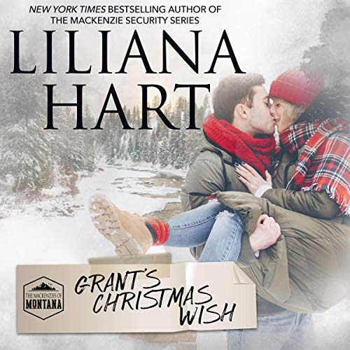 Grant's Christmas Wish cover art