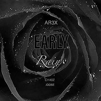 Early Rain (feat. Ch40z & Joose)