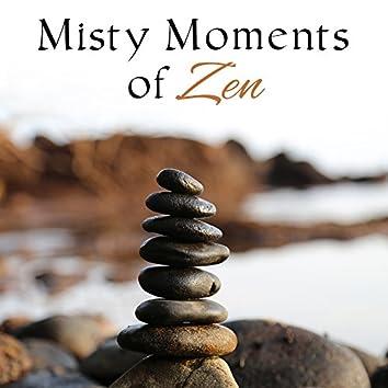 Misty Moments of Zen