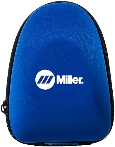 2021 Miller Electric 283374 Hard Carrying sale Case for LPR-100 high quality Half Mask online sale