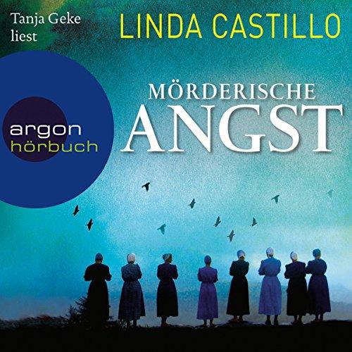 Mörderische Angst audiobook cover art