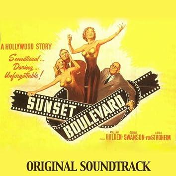 """Sunset Boulevard Main Theme (Original Soundtrack Theme from """"Sunset Boulevard"""")"""