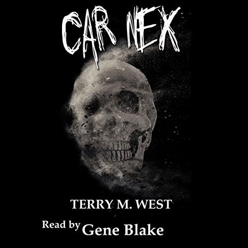 Car Nex (The Car Nex Story Series Book 0)  By  cover art