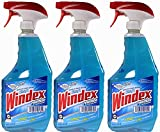 Windex Powerized Glass Cleaner...