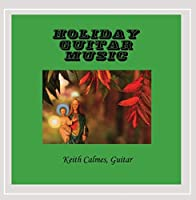 Holiday Guitar Music